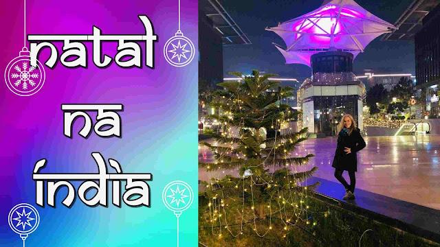 Natal na Índia