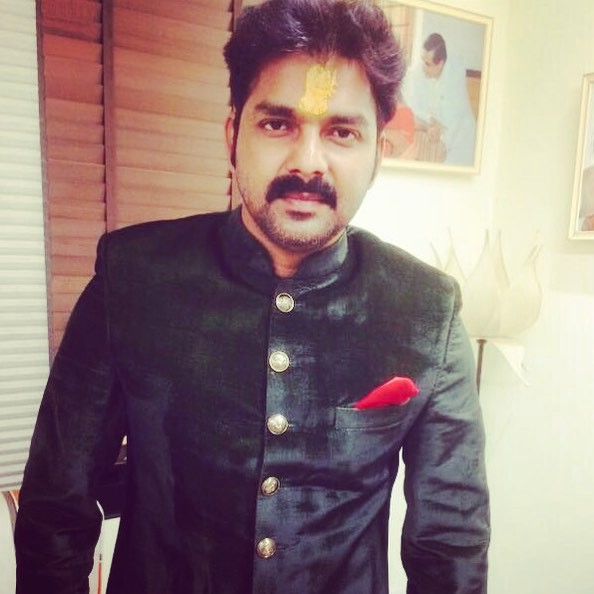 Pawan Singh (Bhojpuri Actor) Wiki Age,Wife, Family, Biography and More