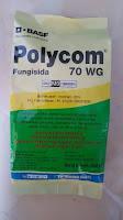 produk basf, fungisida kontak, fungisida polycom, penyakit tanaman, jual fungisida, toko pertanian, toko online, lmga agro