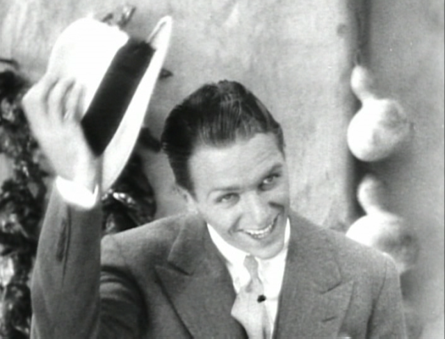 Douglas Fairbanks Jr. in I Like Your Nerve (1931)