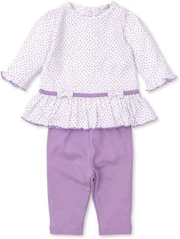 Purple Baby Girl Clothes