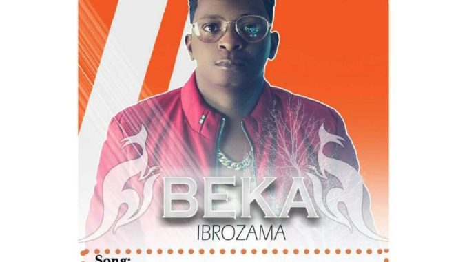 Beka Ibrozama – Kangaroo