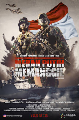 Download Film Merah Putih Memanggil 2017