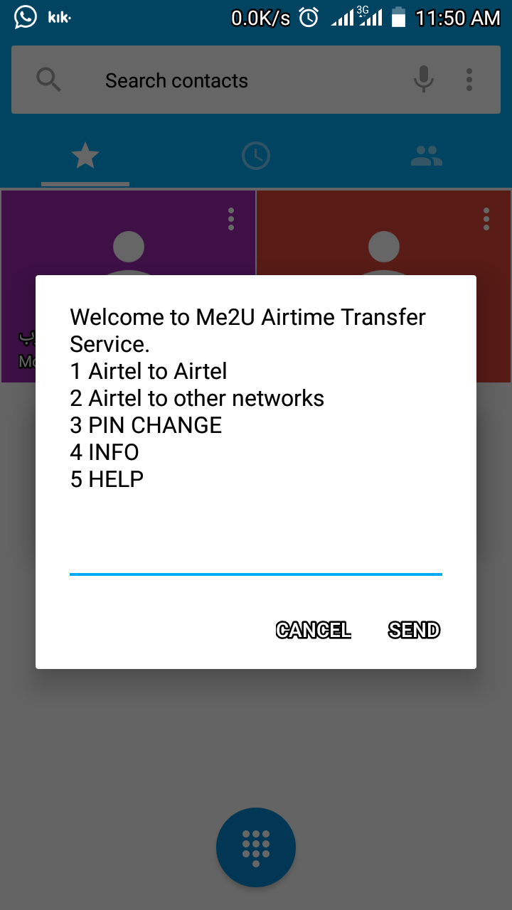 How to transfer credit on any network in nigeria MTN AIRTEL 9MOBILE