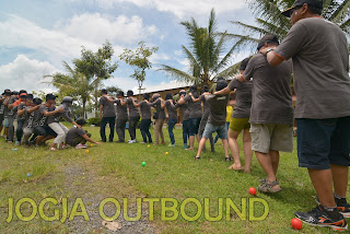Paket Outbound Magelang, Outbound Magelang Murah