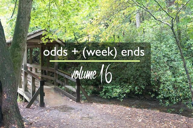 Odds + (Week) Ends: Volume 16 {Hurricane Matthew Edition} | CosmosMariners.com