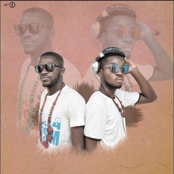 Dj Abadja & Dj Damiloy ft. Limas Do Swagg - Colo O Pai (Afro House)