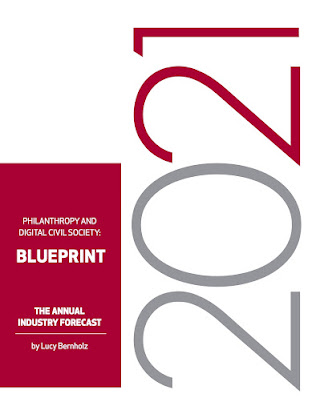 Philanthropy and Digital Civil Society: Blueprint 2021