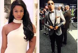 UZALO actor TK Dlamini is dating Isibaya actress Jessica Nkosi.