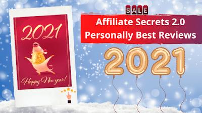 Affiliate Secrets 2.0 Personally Best Reviews