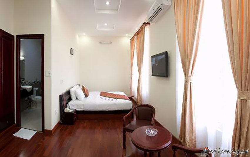 15 Nhà nghỉ Phú Quốc giá rẻ, gần biển, trung tâm thị trấn, view đẹp