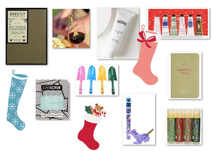 Christmas Wish Lists 2020: Stuff those stockings