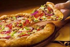 Cara memulai usaha pizza