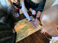 Amazing Race Team Building Johannesburg