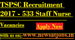 TSPSC-jobs-2017-533-Staff-Nurse-Posts-Vacancies