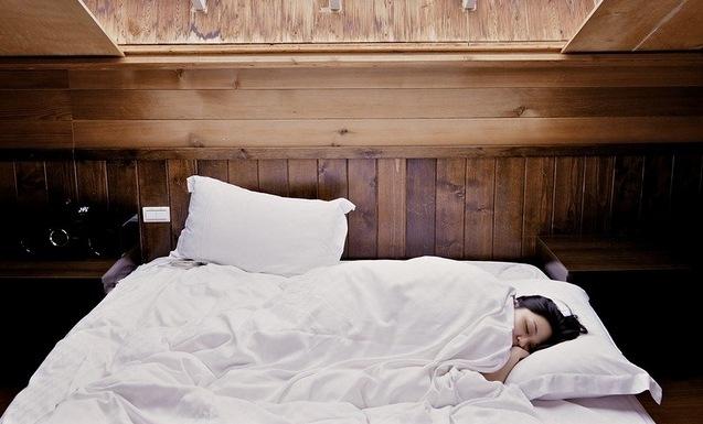Best Psalms for a Peaceful Sleep