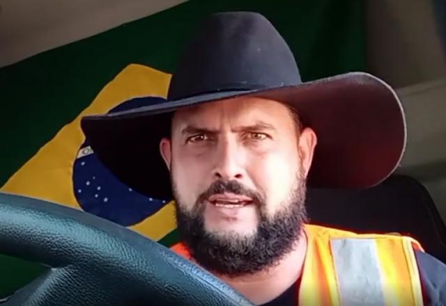 Zé do trovão um caminhoneiro sem caminhão!