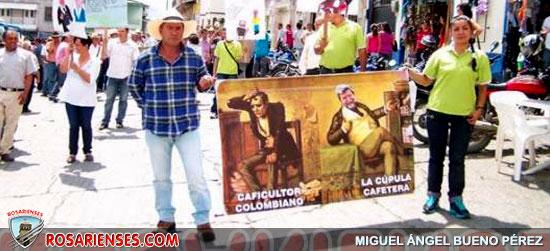 500 caficultores de Risaralda presentes en Congreso Cafetero | Rosarienses, Villa del Rosario