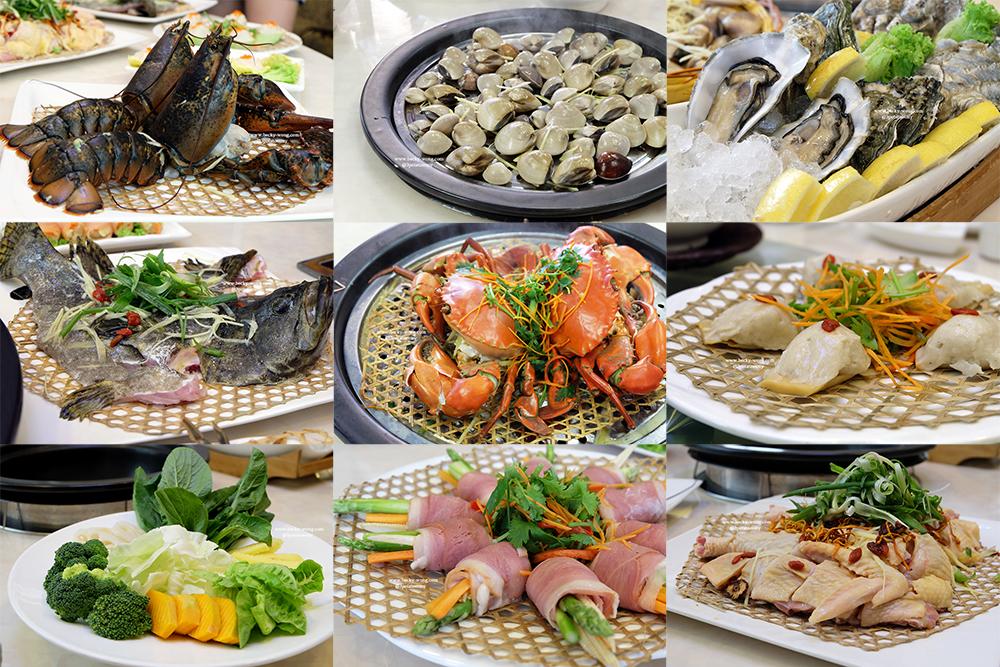 Pleasant Kungfu Steam Seafood Finger Licking Delicious Fresh Download Free Architecture Designs Scobabritishbridgeorg