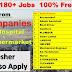 Dubai Jobs From 6 Companies , Hospital & Supermarket -2020