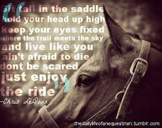 Chris LeDoux quote