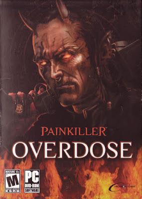 Painkiller - Overdose Full Game Download
