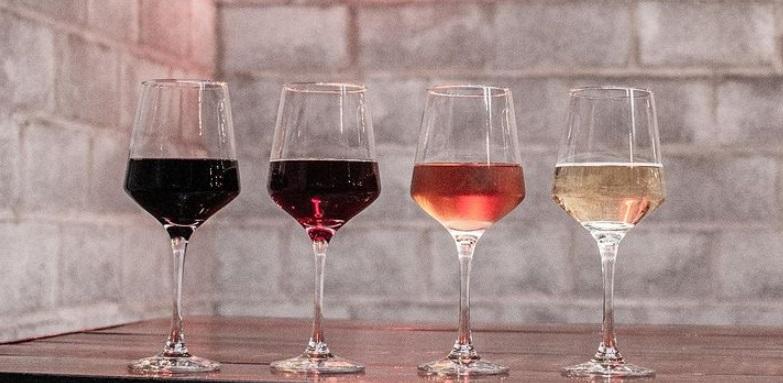Wine Bar Palermo