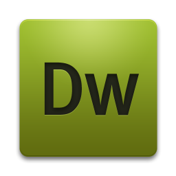 Adobe Dreamweaver CS3 Portable.