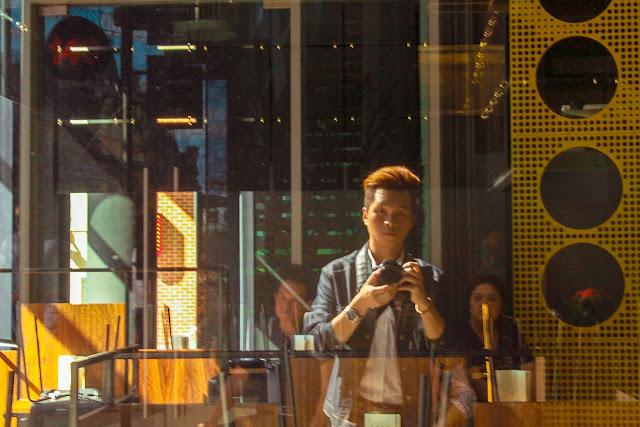 Ray Tan 陳學沿 (RayTanSY) ; Jamie's Italian @ Perth, Western Australia 澳洲 澳大利亞 西澳