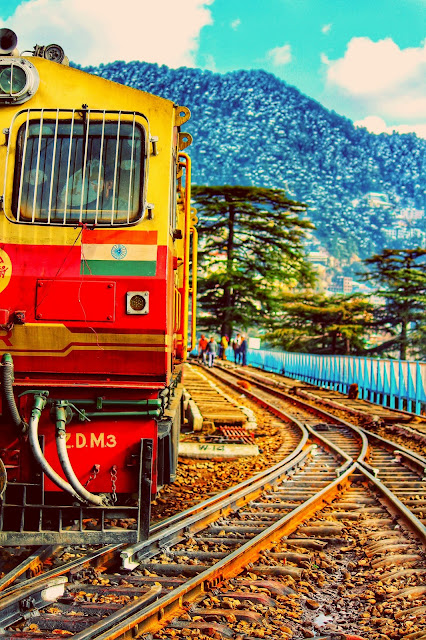 Make Train & Bus your best friend to Travel