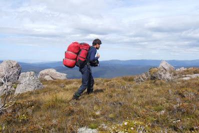 Louis-Philippe Loncke Tasmania 2007