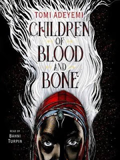 Children of blood and bones