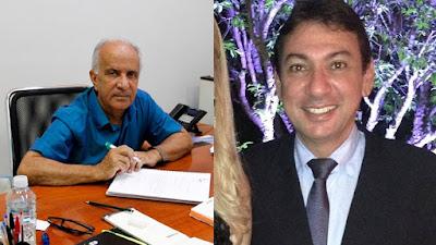 Enquete eleitoral Pereira Barreto
