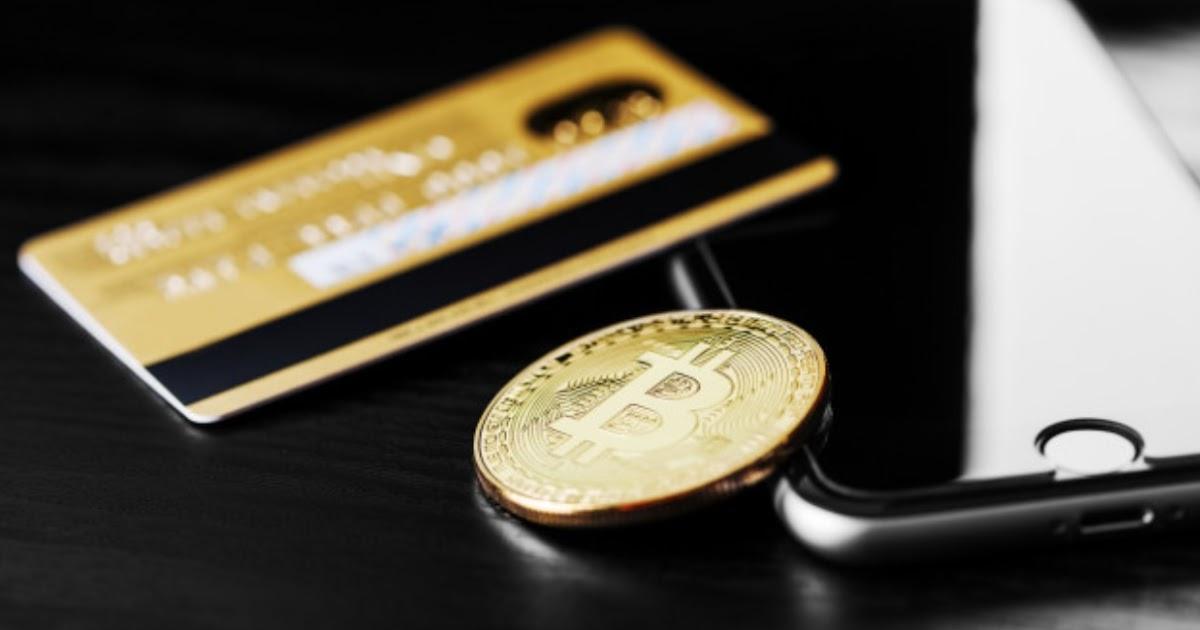 Pagamentos online: Cartões de Crédito vs. Criptomoedas