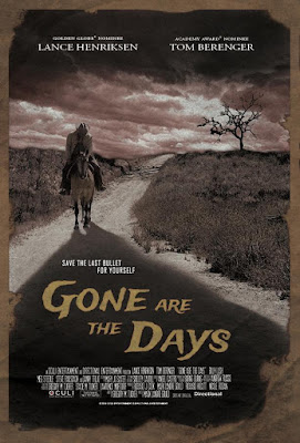 Gone Are The Days 2017 DVD R1 NTSC Sub