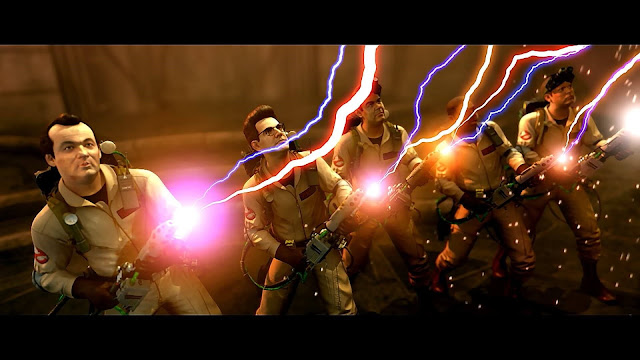 Ghostbusters The Video Game Remastered PC Full imagenes