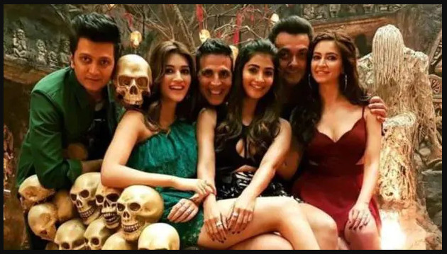 Here is the most expensive comedy film of Bollywood