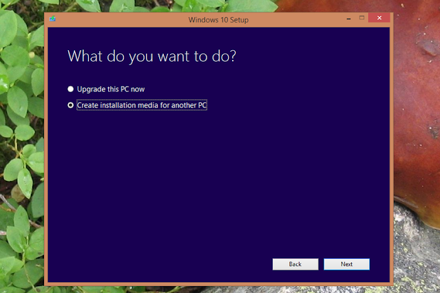 تنزيل Windows 10 ISO من Microsoft