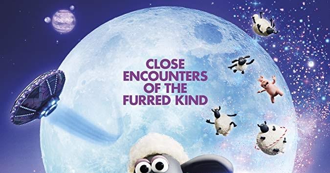 "Movie Review: ""A Shaun the Sheep Movie: Farmageddon"" (2019)"
