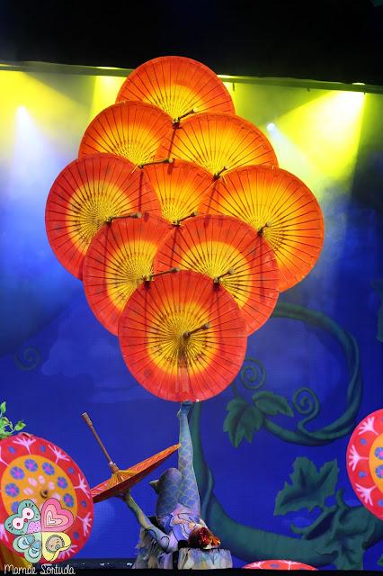 Circo da China, BH Hall, Roteirinho da Sorte, Mamãe Sortuda, Benedita Comunicação, Belo Horizonte, 4 anos, A Jornada do Panda Sonhador