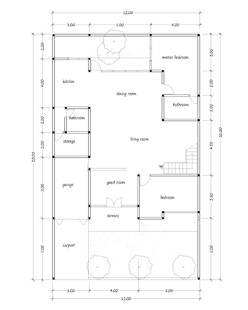 house plan collection 11