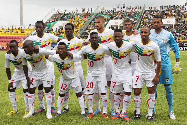 AFCON: Benin National Team