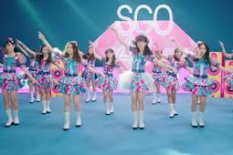 Details on SGO48 2nd single Koi Suru Fortune Cookie (Thất Tình Tích Cực)