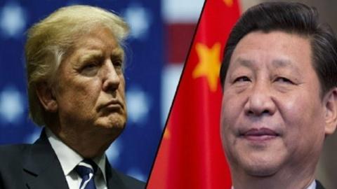 China Warns United States Against Hong Kong New Ban on Security Law