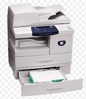 Xerox WorkCentre M20/M20i Pilote Imprimante Pour Windows et Mac