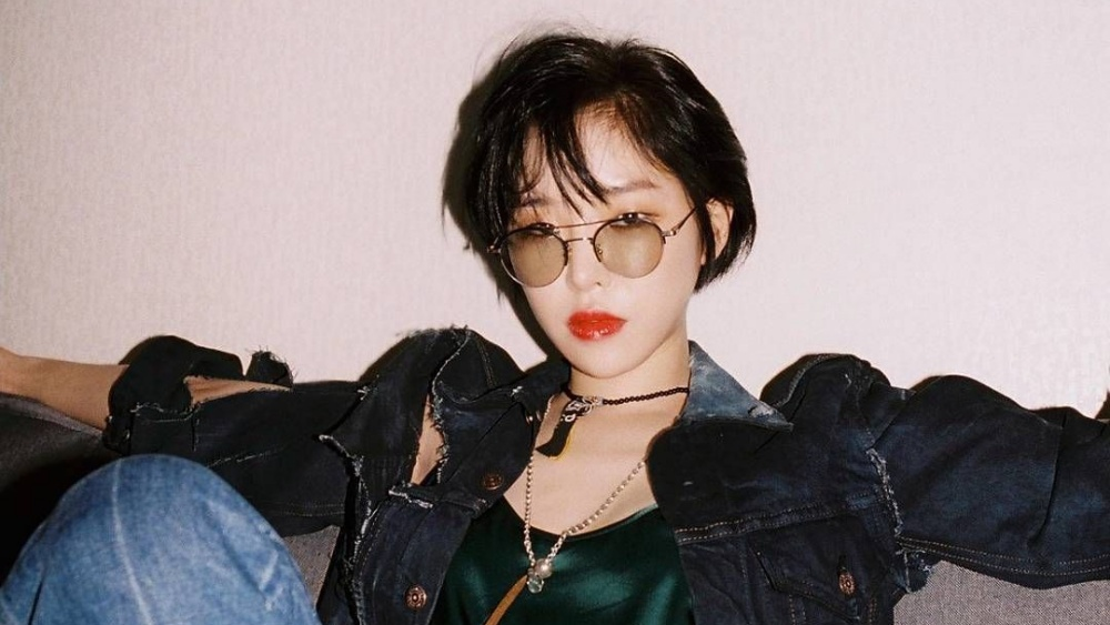 Brown Eyed Girls' Ga In Fined After Illegally Using Propofol
