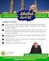 Khutbah Jum'at Hari Ini di Masjid Al-Azhar | Pesan-Pesan Menjelang Hari Arafah