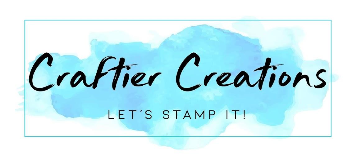 Craftier Creations