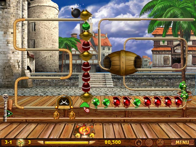 Bird Pirates Game - PC Full Version Free Download - photo#20
