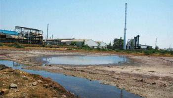 Gujarat environmentalists seek chemical emergency in Vadodara